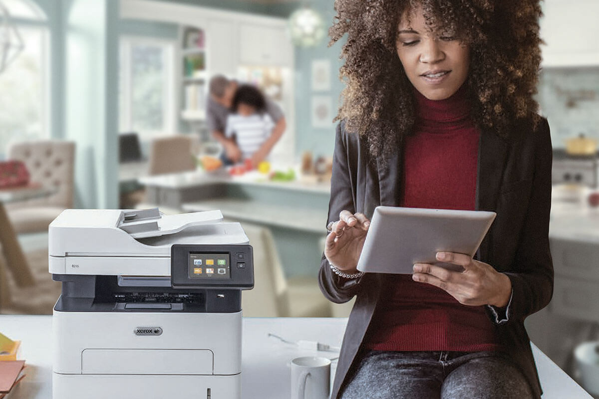 Shop all Xerox<sup>®</sup> home and remote office desktop printers from Inland Business Solutions, A Xerox Business Solutions Company