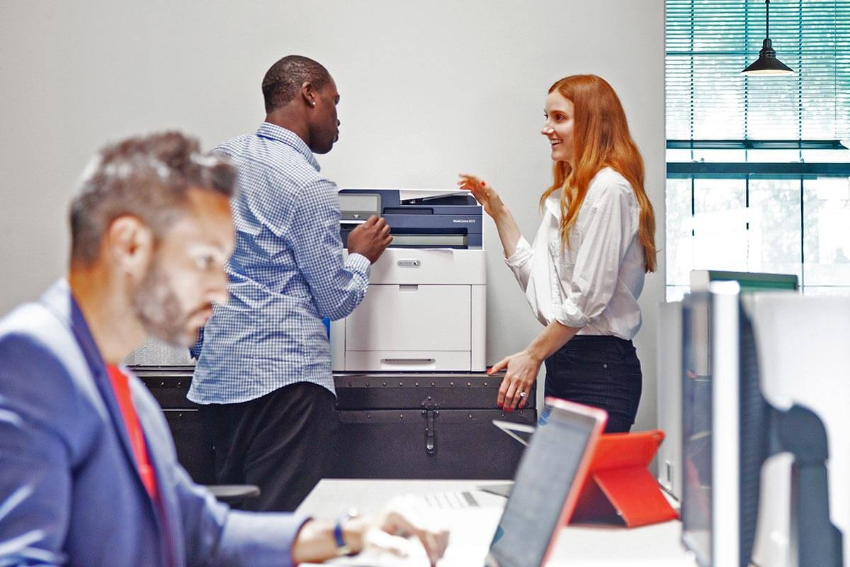 Learn more about Inland Business Solutions, A Xerox Business Solutions Company